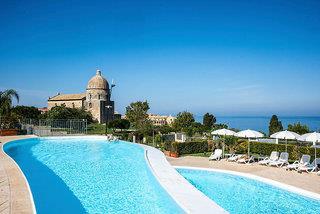 Hotel Michelizia Resort - Tropea - Italien