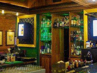 Hotel The Steuart by Citrus - Sri Lanka - Sri Lanka
