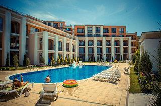 Hotel Marina View Fort Beach - Bulgarien - Bulgarien: Sonnenstrand / Burgas / Nessebar