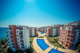 Hotel Panorama Fort Beach - Bulgarien - Bulgarien: Sonnenstrand / Burgas / Nessebar