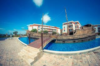 Hotel Privilege Fort Beach - Bulgarien - Bulgarien: Sonnenstrand / Burgas / Nessebar