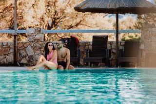 I Ginepri Hotel - Cala Gonone - Italien