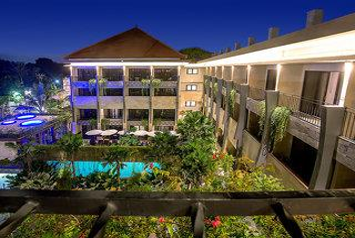 Hotel Sol House Bali Legian - Legian - Indonesien