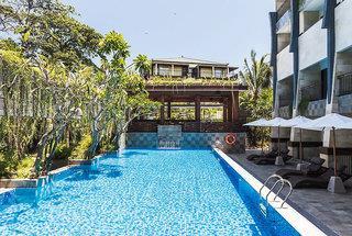 Hotel Sol House Bali Legian - Indonesien - Indonesien: Bali