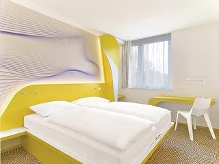 Hotel prizeotel Hannover City