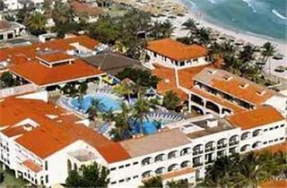 Hotel Starfish Las Palmas - Kuba - Kuba - Havanna / Varadero / Mayabeque / Artemisa / P. del Rio