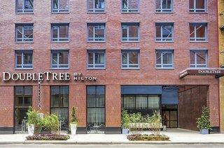 DoubleTree by Hilton Hotel New York - Times Square West - USA - New York