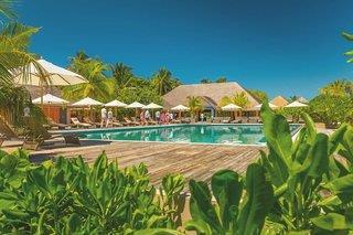 Hotel Kudafushi Resort & Spa - Raa (Nord Maalhosmadulu) Atoll - Malediven