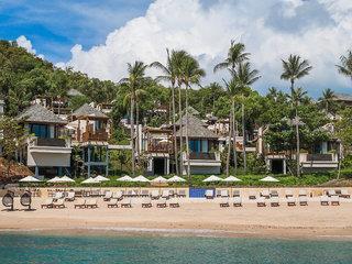 Hotel The Ritz-Carlton, Koh Samui - Thailand - Thailand: Insel Koh Samui