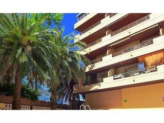 Hotel Azahar Rentalmar - Spanien - Costa Dorada