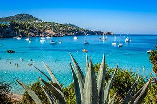 El Puerto Hotel - Spanien - Ibiza