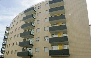 Hotel Apartamentos Mirante da Rocha - Portugal - Faro & Algarve