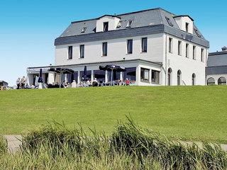 Strandhotel Dagebüll - Deutschland - Nordfriesland & Inseln