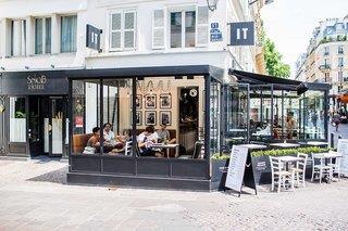 Hotel Snob by Elegancia - Frankreich - Paris & Umgebung