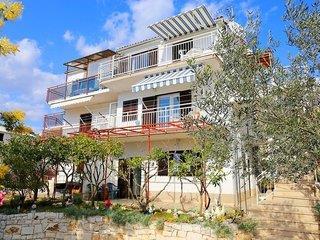 Hotel Apartmani Gabric - Kroatien - Kroatische Inseln
