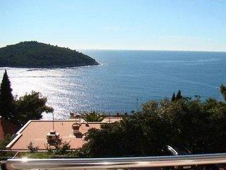 Hotel Villa Rosa - Kroatien - Kroatien: Süddalmatien