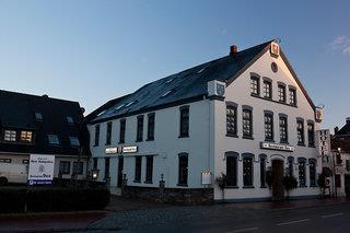 Hotel New Hampshire Nordfriesland - Tönning - Deutschland