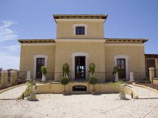 Hotel Villa Calandrino - Italien - Sizilien