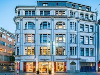 Best Western City Hotel Braunschweig - Deutschland - Niedersachsen