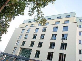 Best Western Plus Hotel LanzCarre - Deutschland - Baden-Württemberg