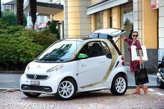 Hotel The View - Schweiz - Tessin