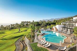 Hotel Las Terrazas De Abama - Spanien - Teneriffa