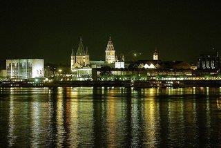 AC Hotel Mainz - Deutschland - Rheinland-Pfalz