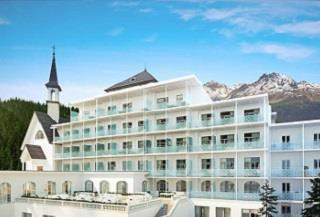 Spengler's Hotel - Davos (Platz) - Schweiz