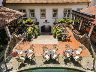 Hotel Jägerhorn - Kroatien - Kroatien: Mittelkroatien