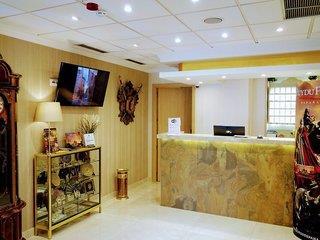 Hotel Hostal Toledo - Spanien - Zentral Spanien