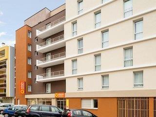 Hotel Adagio Access Dijon Republique - Frankreich - Burgund & Centre