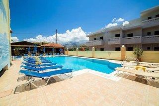 Hotel Casa Malena - Griechenland - Kreta