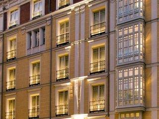 Hotel Boutique Gareus - Spanien - Zentral Spanien