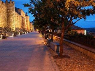 Hotel Las Leyendas - Spanien - Zentral Spanien