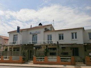 Blue Hotel - Frankreich - Côte d'Azur