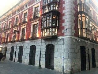 Hotel El Coloquio de Los Perros - Spanien - Zentral Spanien