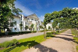 Hotel F.X. Mayr-Gesundheitszentrum Baabe - Deutschland - Insel Rügen