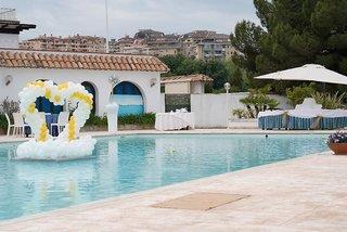 501 Hotel - Italien - Kalabrien