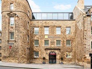 Hotel Adagio Edinburgh Royal Mile - Großbritannien & Nordirland - Schottland