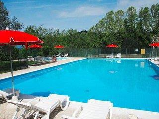 Hotel Residence Vignol II - Italien - Gardasee