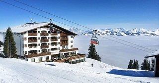 Hotel Ehrenbachhöhe - Österreich - Tirol - Innsbruck, Mittel- und Nordtirol