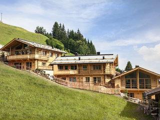 Hotel Hochleger Chalets & Appartements - Österreich - Tirol - Zillertal