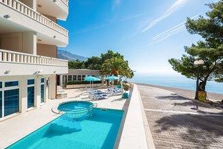 Aparthotel Tamaris - Kroatien - Kroatien: Mitteldalmatien