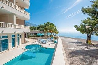 Hotel Aparthotel Tamaris - Kroatien - Kroatien: Mitteldalmatien