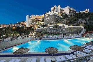 Hotel Golden Age Crystal - Türkei - Bodrum