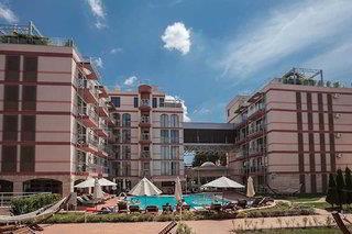 Hotel Tarsis Club & Spa - Bulgarien - Bulgarien: Sonnenstrand / Burgas / Nessebar