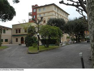 La Versiliana Hotel - Italien - Toskana