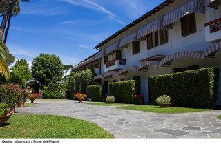 Hotel Miramonti - Italien - Toskana