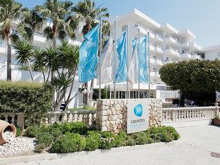Hotel Grupotel Los Principes & Spa - Appartements - Spanien - Mallorca
