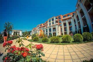 Hotel Grand Resort Sea Fort Club - Bulgarien - Bulgarien: Sonnenstrand / Burgas / Nessebar